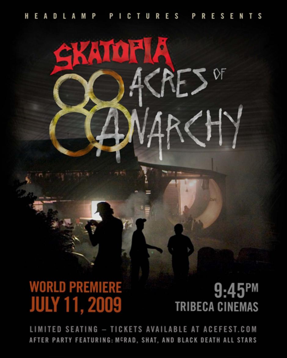 Skatopia AceFest Poster – Web